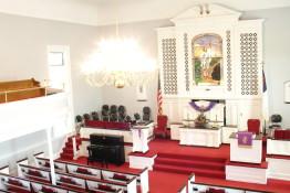Weekly Worship Service