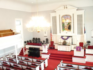 Weekly Worship Service via zoom @ Niskayuna Reformed Church | New York | United States