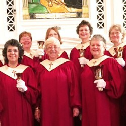 Eendracht Bell Choir