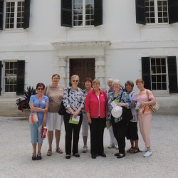 NRC Women's Book Group