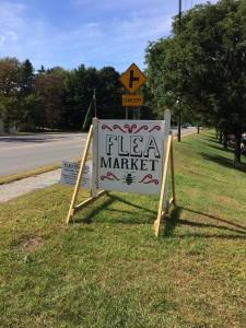 41st Annual Flea Market