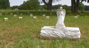 cemetery #2