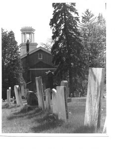 Historical Cemetery Tour @ Niskayuna Reformed Church