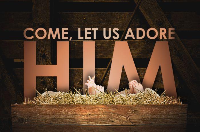 Christmas Eve Family Service - Niskayuna Reformed Church
