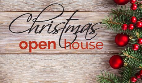 Christmas Open House Niskayuna Reformed Church