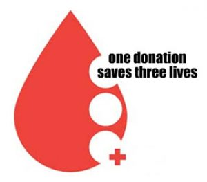 Red Cross Blood Drive @ NRC
