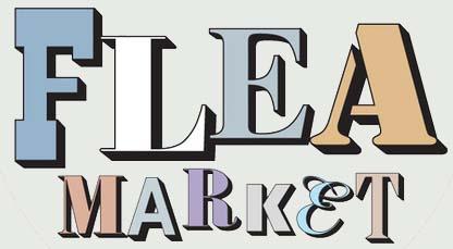 Image result for flea market