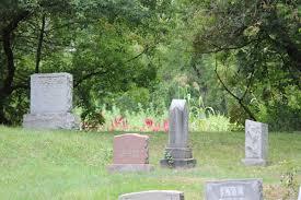 3rd Annual Cemetery Tour