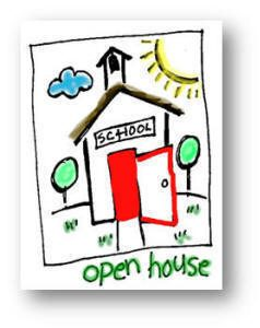 NRC Nursery School & Preschool Open House