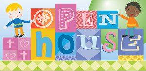 Nursery School & Preschool Open House