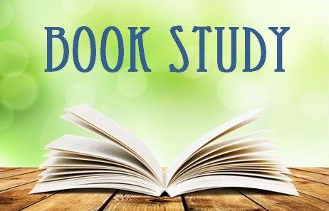 book-study - Niskayuna Reformed Church