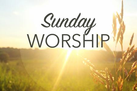 5.10.20 Zoom Worship Service - Niskayuna Reformed Church