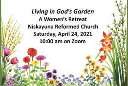 2021 Women's Retreat