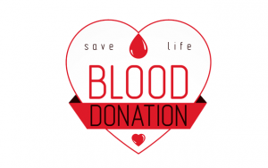 Red Cross Blood Drive @ NRC
